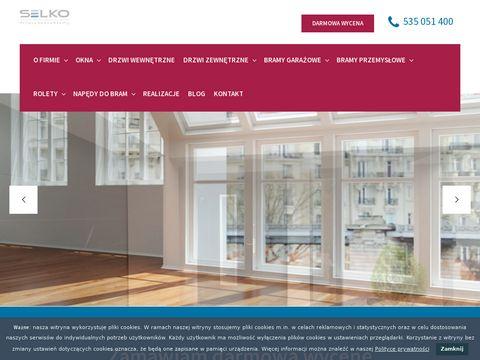 Drzwi-okna-bramy.com.pl