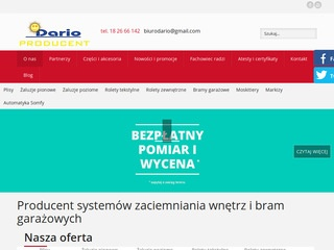 Dario-biuro.pl