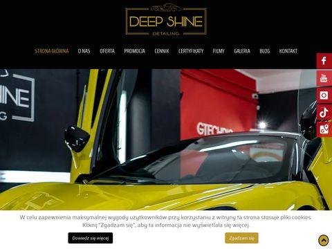 Deepshine.pl