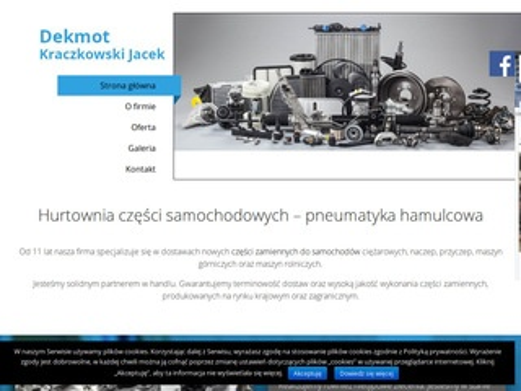 Dekmot.info