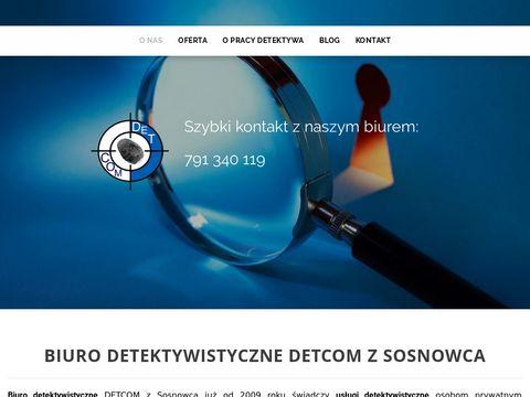 Detcom.com.pl