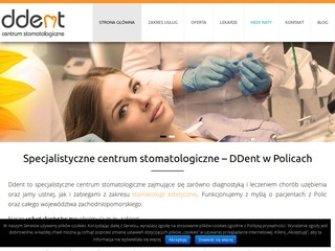 Ddent.pl