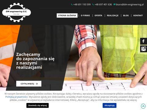 Dm-engineering.pl