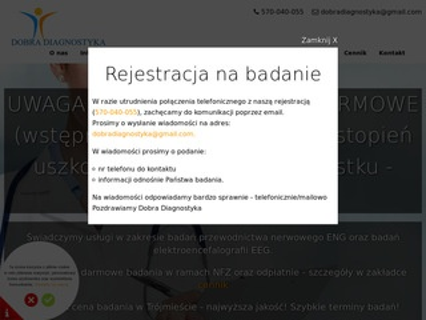 Dobradiagnostyka.com.pl
