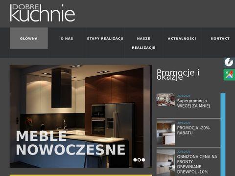 Dobrekuchnie.com