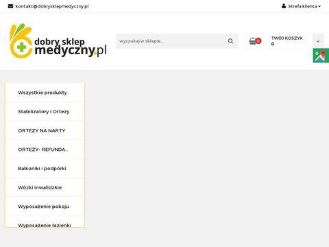 Dobrysklepmedyczny.pl