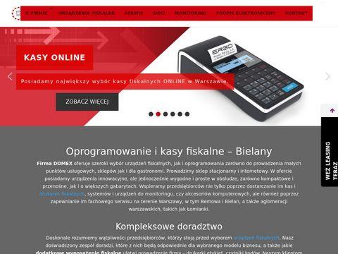 Domex.waw.pl