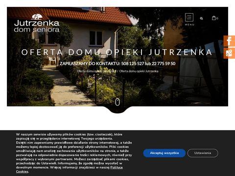 Domopiekiseniora.com