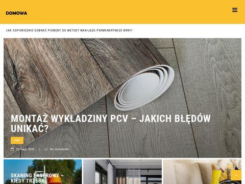 Domowasfera.pl lifestyle i wolny czas