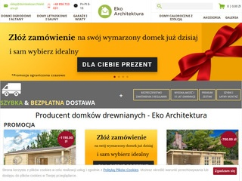 Domkiekoarchitektura.pl