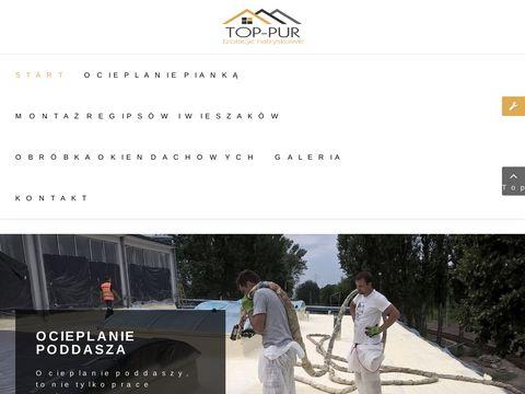 Domwpiance.com.pl