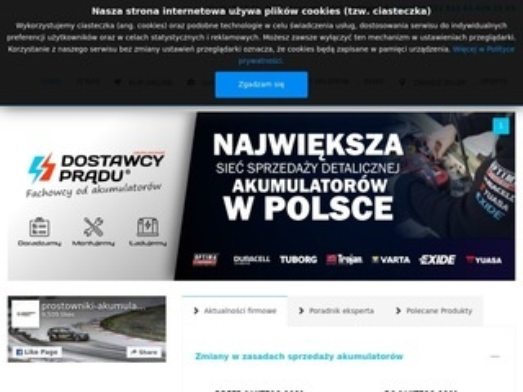 Dostawcypradu.pl