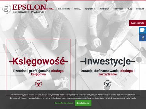 Epsilonbiznes.pl