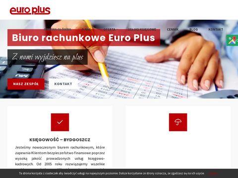 Euro-plus.bydgoszcz.pl
