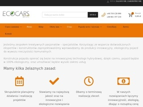 Ecocarspoland.pl