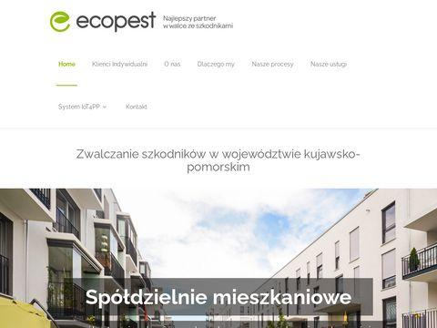 Ecopest.pl