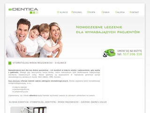EDentica - dentysta