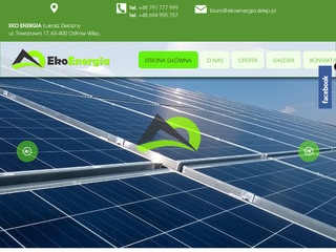 Ekoenergia.sklep.pl