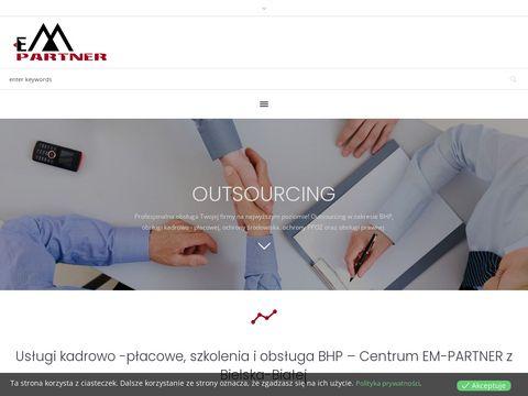 Em-partner.pl