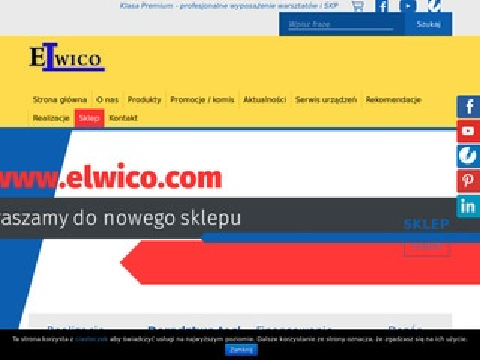 Elwico.com.pl