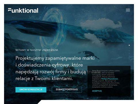 Agencja btl Kraków - funktional.pl
