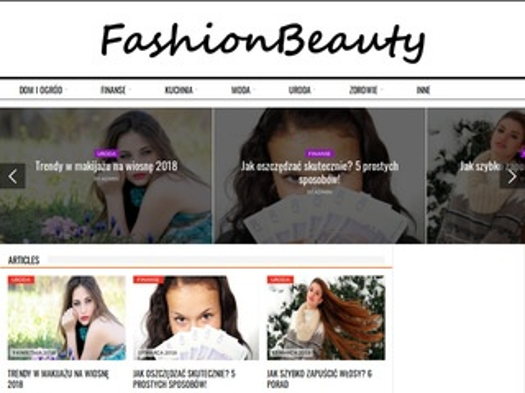 Fashionbeauty.pl - kosmetyka
