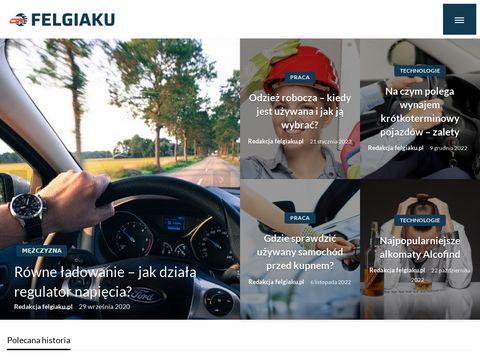 Sprzedaż części samochodowych