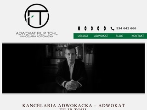 Filiptohl.pl