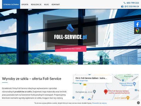 Foll-service.pl