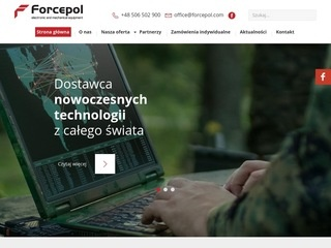 Forcepol.com