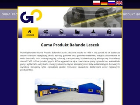 Gumaprodukt.pl