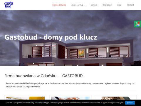 Gastobud.pl