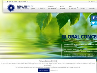 Global Concepts 2000