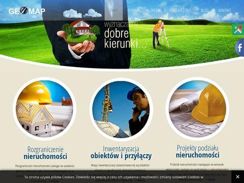 Geodeta.stargard.pl