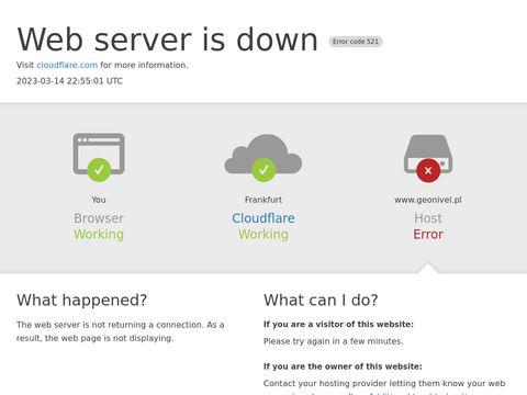 Geonivel.pl