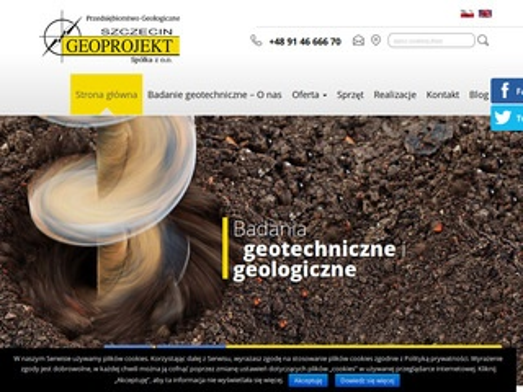 Geoprojekt