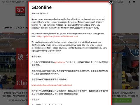 GD Poland International sp. z o.o.