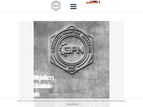Gfn.com.pl - odkuwki