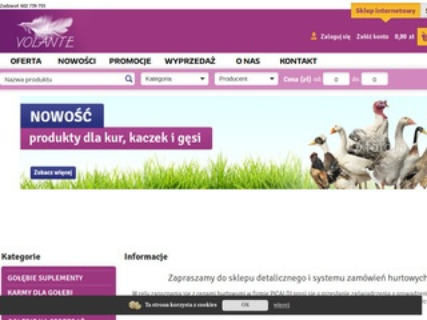 Golebie.rzeszow.pl