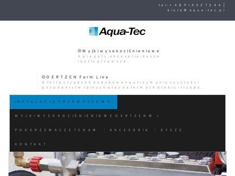 Aqua-tec.pl