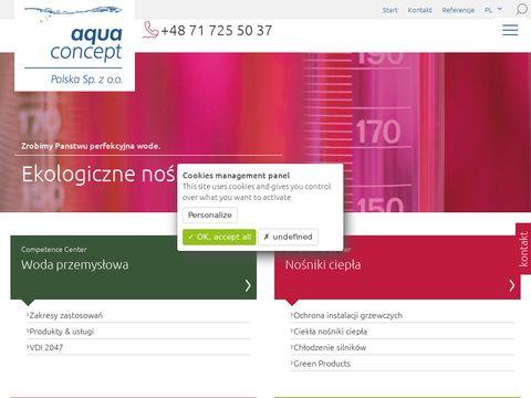 Aqua-concept.pl