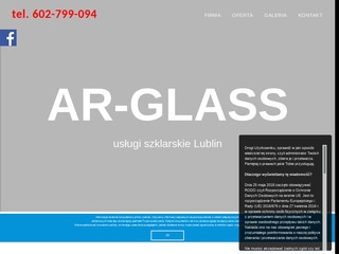 Arglass.pl