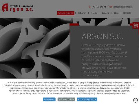 Argonsc.pl