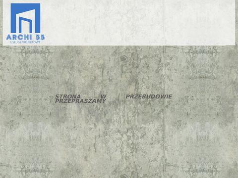 Archi 55 - Architekt - Kraków