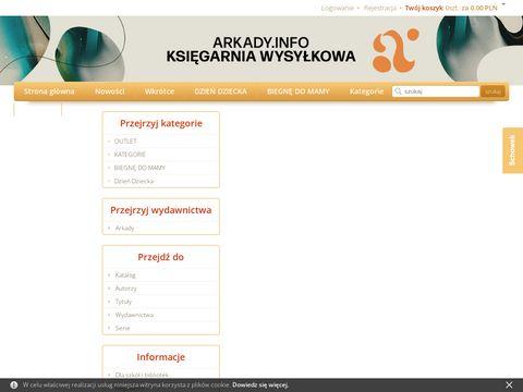 Arkady.info