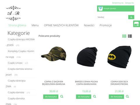 Ar-czapki-spodnice.pl