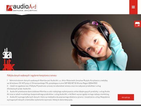 Audioart.pl