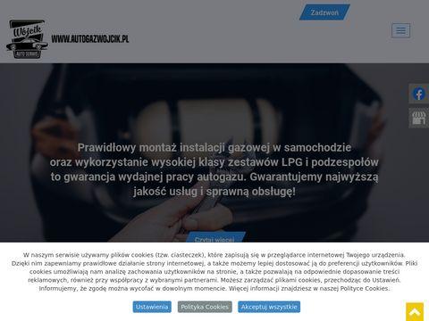 Autogazwojcik.pl