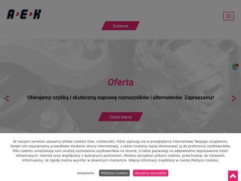 Autoelektroklima.pl