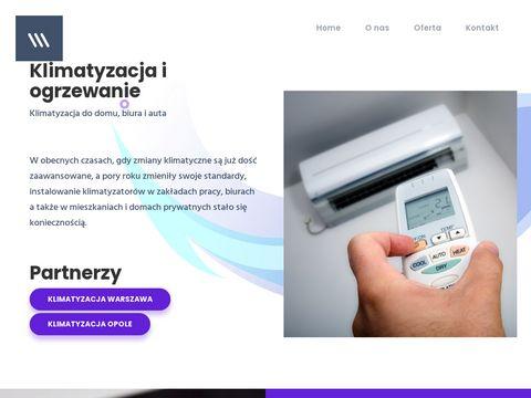 Autoklima-Ogrzewania webasto Gdańsk